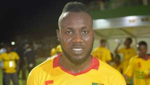 Salomon Junior - Benin Republic