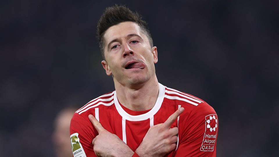 Transfer news & rumours LIVE: Madrid deny Lewandowski deal