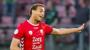 Cyriel Dessers, FC Utrecht, 04192018