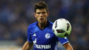 Klaas Jan Huntelaar Schalke