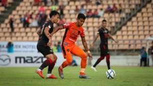 Shahrel Fikri, Nakhon Ratchasima FC