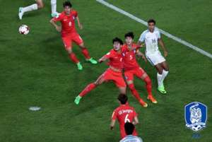 u-20 korea republic