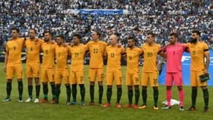 australia vs honduras ida repechaje 2017
