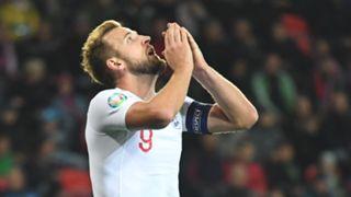 Harry Kane England 2019-20