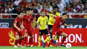 Malaysia, Vietnam, 2018 AFF Suzuki Cup