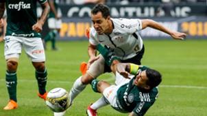 Dudu Rodriguinho Corinthians Palmeiras 31032018 Paulista Final