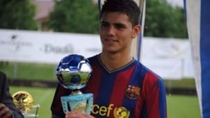 Mauro Icardi Barcelona