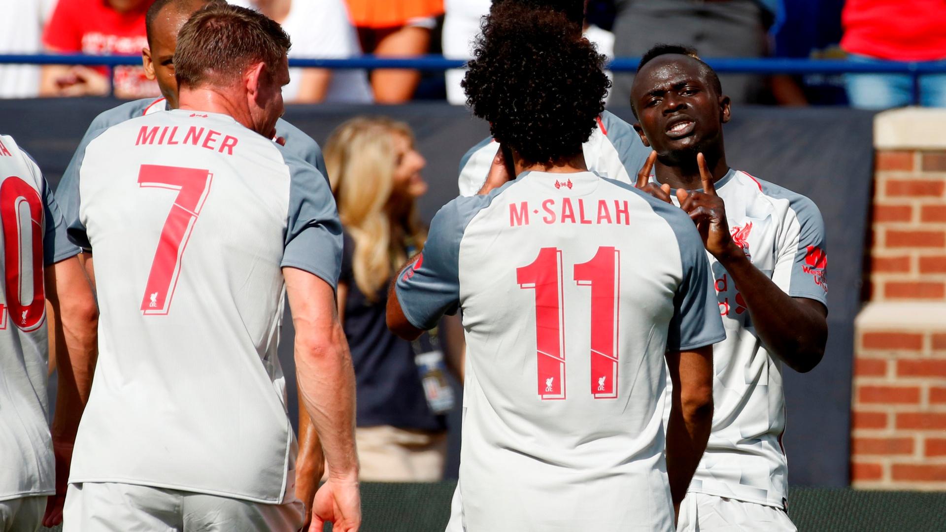 Liverpool ICC 2018