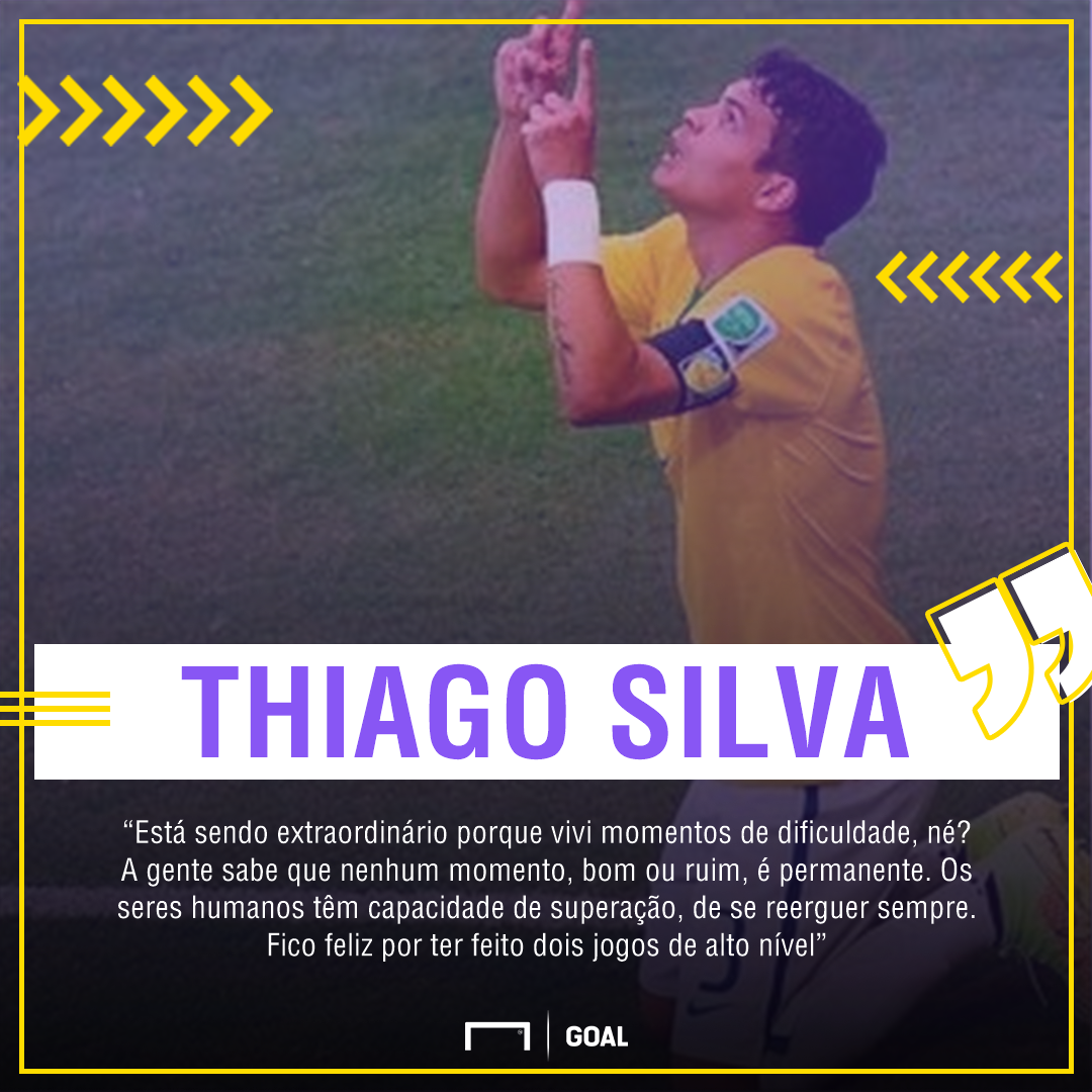 GFX Thiago Silva