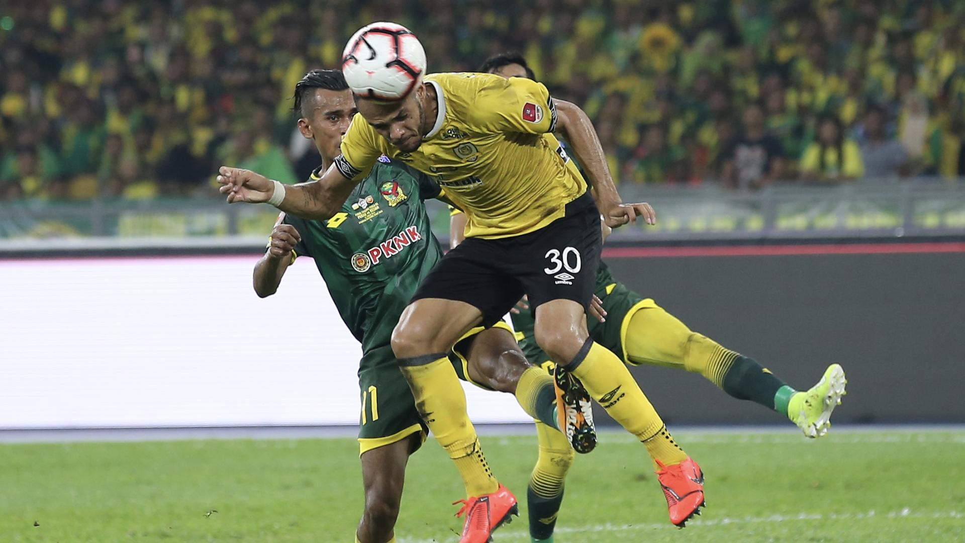 Raianderson da Costa Morais, Shakir Hamzah, Perak v Kedah, Malaysia Fa Cup final, 27 Jul 2019