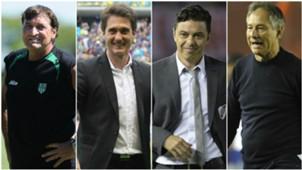 Tecnicos Futbol Argentino 2017