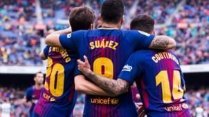Barcelona Valencia 14042018