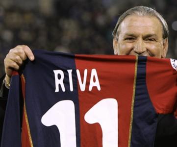 Gigi Riva 1963