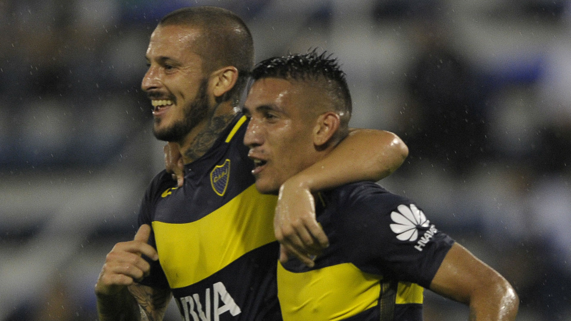 Velez Boca Torneo Primera Division 09042017