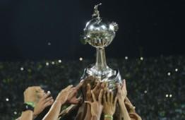 Libertadores (Paraguay) 10-11-18