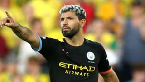 Aguero equals Rooney and Reyes' Premier League record with goalscoring hot streak