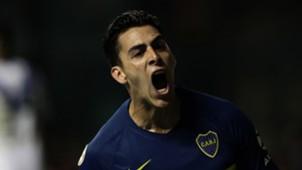 Cristian Pavon Boca Juniors