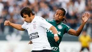 Angel Romero Keno Corinthians Palmeiras Brasileirao Serie A 13052018
