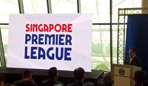 Singapore Premier League