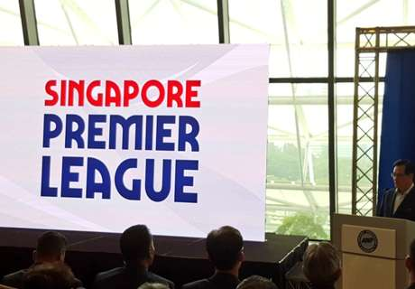 S.League to be Singapore Premier League!