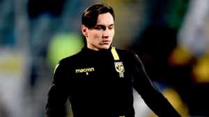 Vyacheslav Karavaev, Vitesse, 02082018
