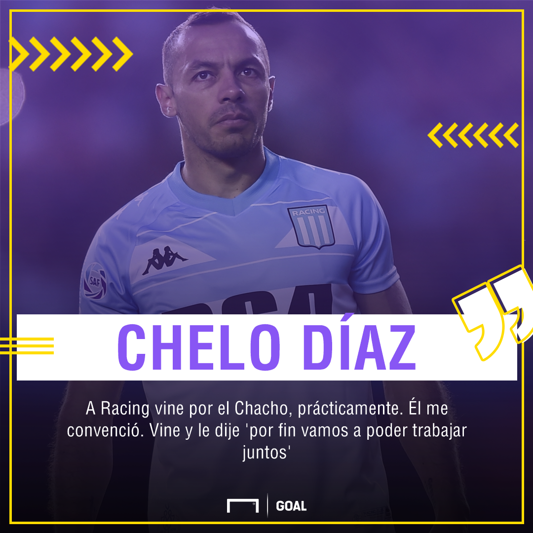 PS Chelo Diaz Coudet