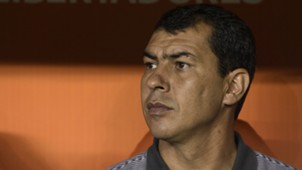Fabio Carille Independiente Corinthians 18042018 Copa Libertadores