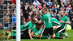 Burnley v Lincoln City FA Cup