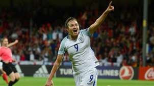 Jodie Taylor England Euro 2017