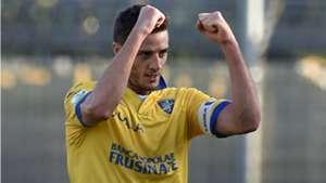 Daniel Ciofani Frosinone Serie B