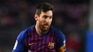 Messi absence no excuse for Barcelona loss, says Suarez