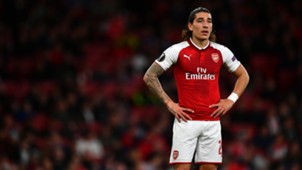 hector bellerin fc arsenal premier league 091417