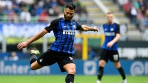 Antonio Candreva Inter