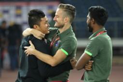 Delhi Dynamos Chennaiyin FC ISL 2018-19