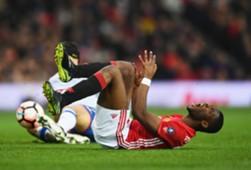 Tim Fosu-Mensah, Manchester United