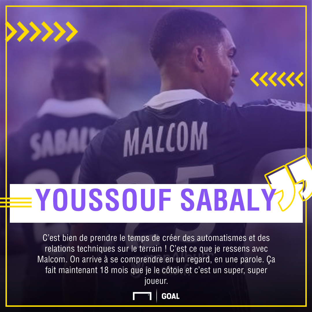 Sabaly Malcom