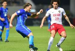 AFC Champions league, Kitcee lost 0:1 to Tianjin Quanjian F.C