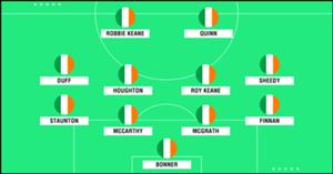 Ireland World Cup mix 11