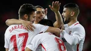 FC Sevilla Copa del Rey
