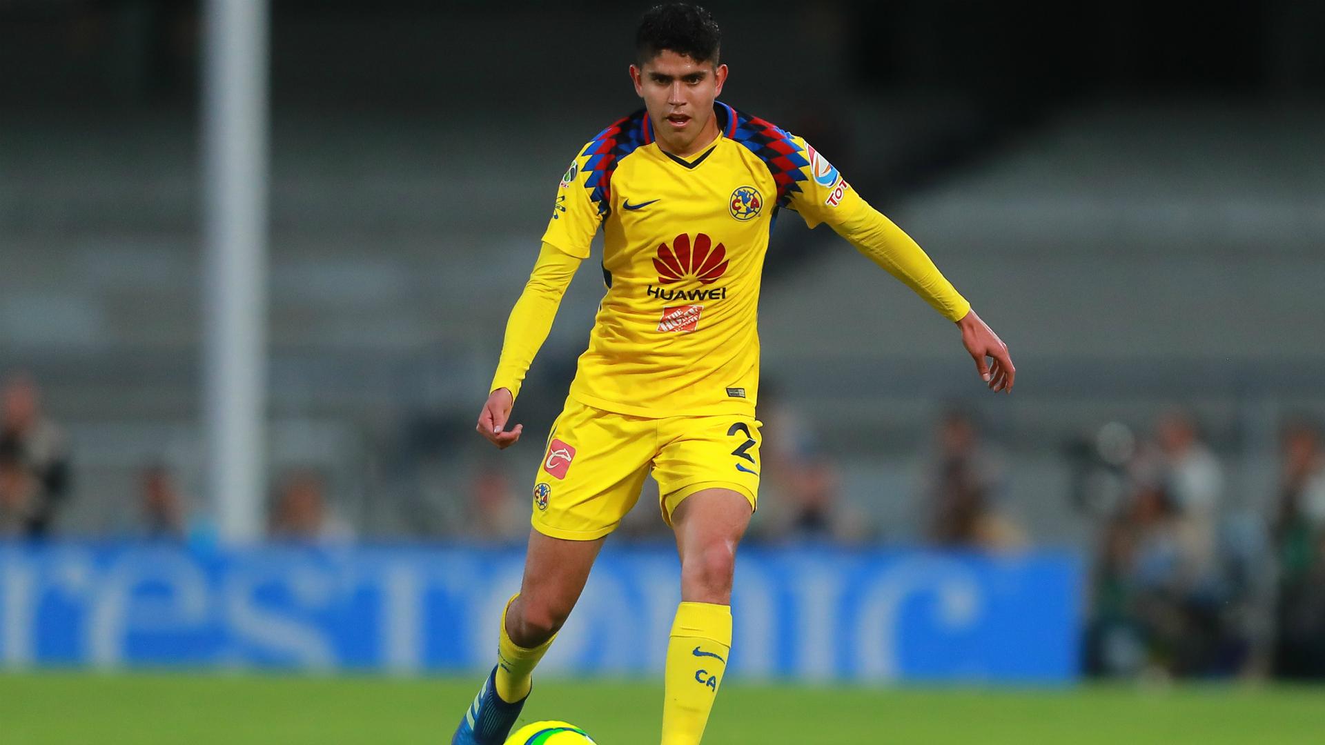 Carlos Vargas América