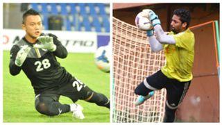 Ralte Kattimani FC Goa