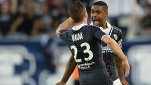 Malcom Valentin Vada Bordeaux Metz Ligue 1 08042017