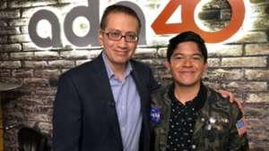 Oscar Cano TV Azteca 241018