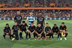 Selangor, Malaysia Super League, 26072017