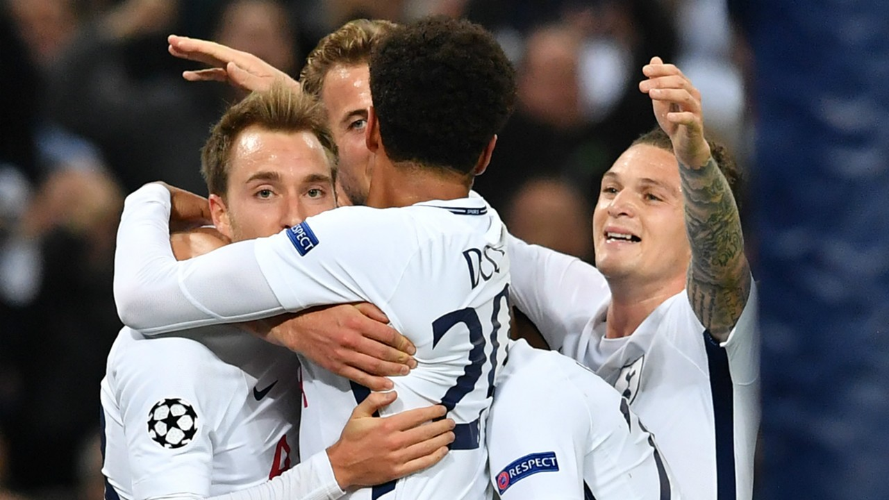 Tottenham Team News Injuries Suspensions And Line Up Vs Crystal