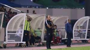 Ulisses Morais, Johor Darul Ta'zim, Malaysia Cup, 18/07/2017