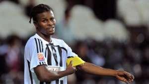 Tresor Mabi Mputu of TP Mazembe