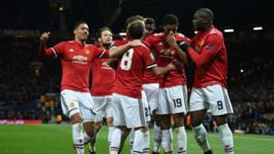 2017-12-06 Manchester united