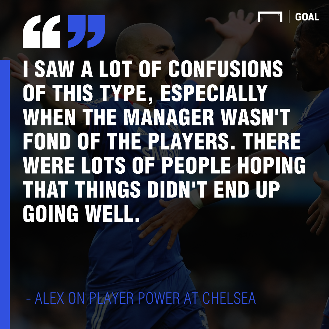 Alex Chelsea quote GFX