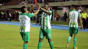 Atlético Nacional Rionegro Águilas Liga Águila 2018